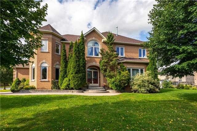 67 Henricks Cres, Richmond Hill, ON L4B 3W3 (#N4252546) :: RE/MAX Prime Properties