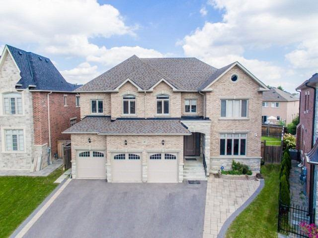 57 Brookgreene Cres, Richmond Hill, ON L4C 0M1 (#N4252607) :: RE/MAX Prime Properties