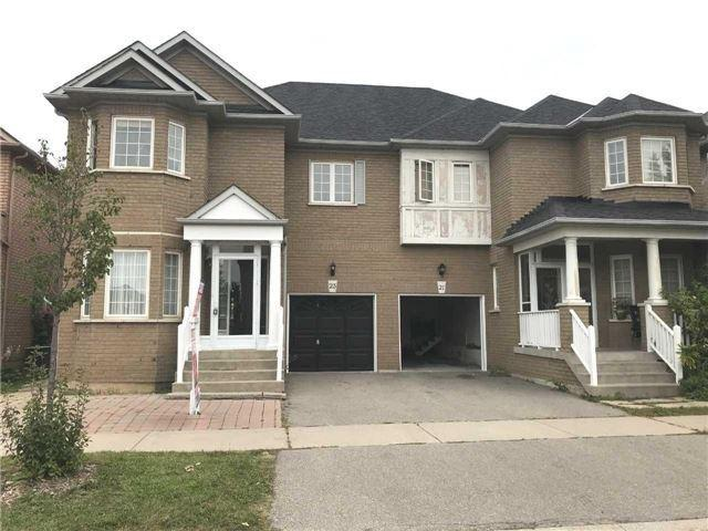23 Far Niente St, Richmond Hill, ON L4B 3T6 (#N4252664) :: RE/MAX Prime Properties