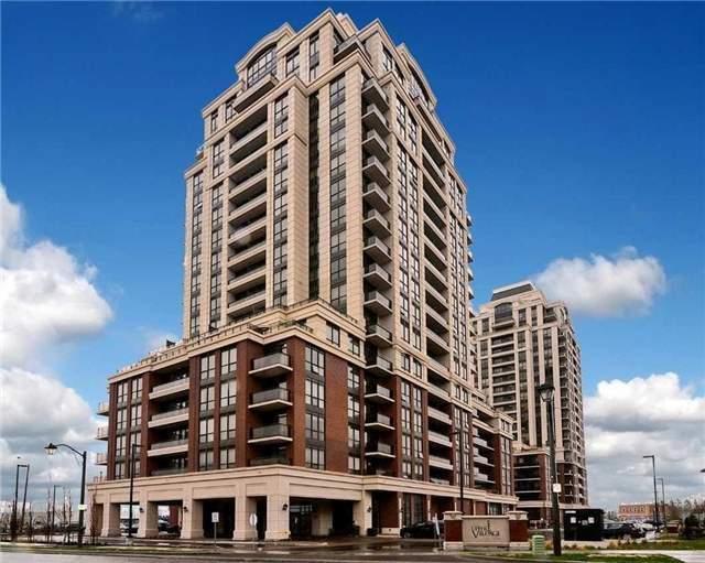 9506 Markham Rd #718, Markham, ON L6E 0S5 (#N4252935) :: RE/MAX Prime Properties