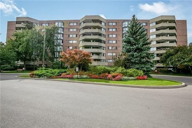 70 Baif Blvd #605, Richmond Hill, ON L4C 5L2 (#N4365724) :: Jacky Man | Remax Ultimate Realty Inc.