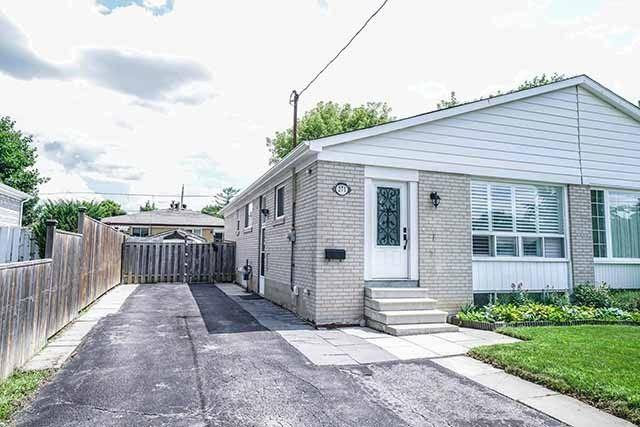271 Mcconvey Dr, Richmond Hill, ON L4C 3K1 (#N4365809) :: Jacky Man | Remax Ultimate Realty Inc.