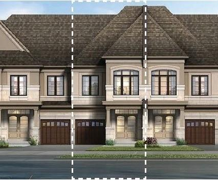 Th045 Bawden Dr, Richmond Hill, ON L4S 1N5 (#N4366014) :: Jacky Man | Remax Ultimate Realty Inc.