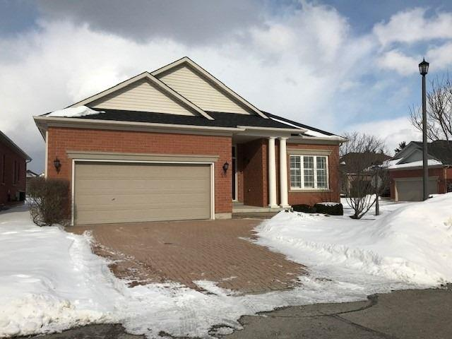 26 Lamb's Run, Whitchurch-Stouffville, ON L4A 1P7 (#N4375376) :: Jacky Man | Remax Ultimate Realty Inc.