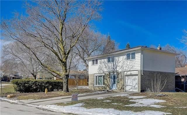 345 Dennie Ave, Newmarket, ON L3Y 4M5 (#N4378470) :: Jacky Man | Remax Ultimate Realty Inc.