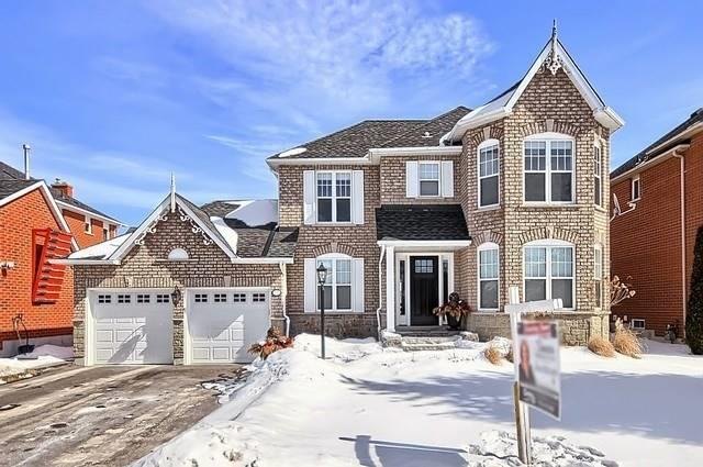 29 Remion Cres, Uxbridge, ON L9P 1V3 (#N4379456) :: Jacky Man   Remax Ultimate Realty Inc.