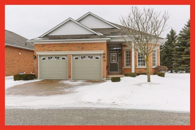26 Couples Gallery, Whitchurch-Stouffville, ON L4A 1M6 (#N4380346) :: Jacky Man | Remax Ultimate Realty Inc.