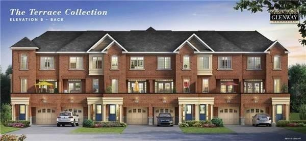 229 Harding Park St, Newmarket, ON L3Y 0E1 (#N4382425) :: Jacky Man | Remax Ultimate Realty Inc.