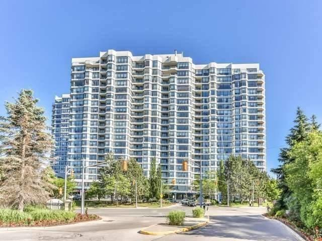 1 Clark Ave #1610, Vaughan, ON L4J 7Y6 (#N4383719) :: Jacky Man   Remax Ultimate Realty Inc.