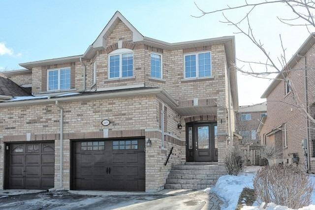 449 Greig Circ, Newmarket, ON L3Y 8S2 (#N4383724) :: Jacky Man | Remax Ultimate Realty Inc.