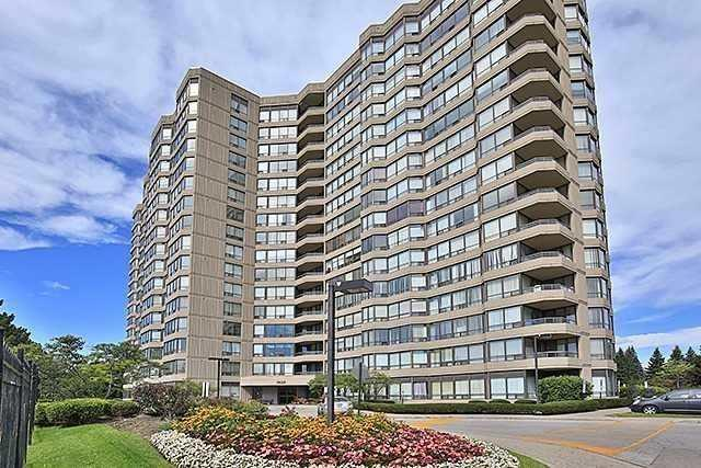 7420 Bathurst St #814, Vaughan, ON L4J 6X4 (#N4385650) :: Jacky Man | Remax Ultimate Realty Inc.