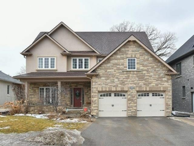 495 Main St, King, ON L0G 1T0 (#N4386371) :: Jacky Man   Remax Ultimate Realty Inc.