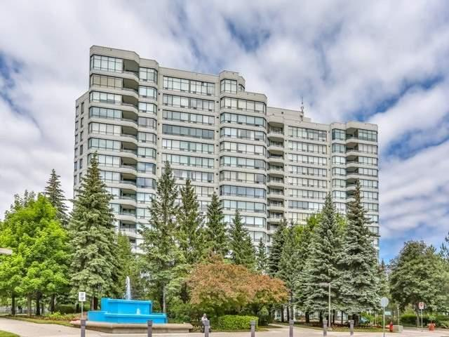 120 Promenade Circ #1109, Vaughan, ON L4J 7W9 (#N4389845) :: Jacky Man | Remax Ultimate Realty Inc.