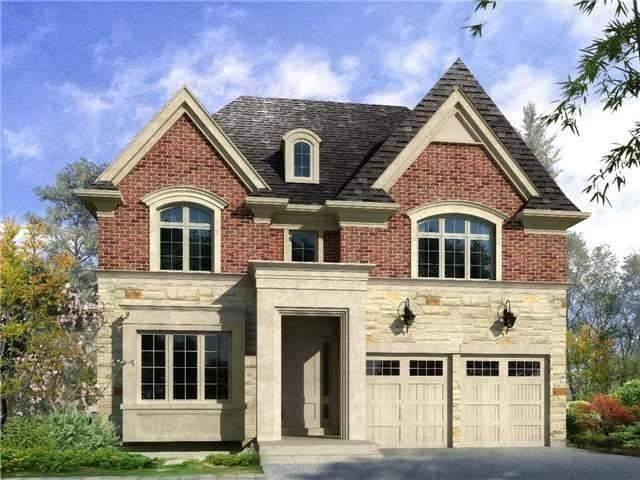 49 Puccini Dr, Richmond Hill, ON L4E 2Y9 (#N4390641) :: Jacky Man | Remax Ultimate Realty Inc.