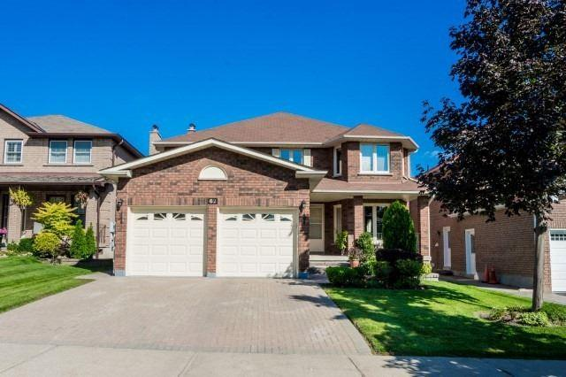 62 Southgate Cres, Richmond Hill, ON L4B 2E5 (#N4391563) :: Jacky Man | Remax Ultimate Realty Inc.