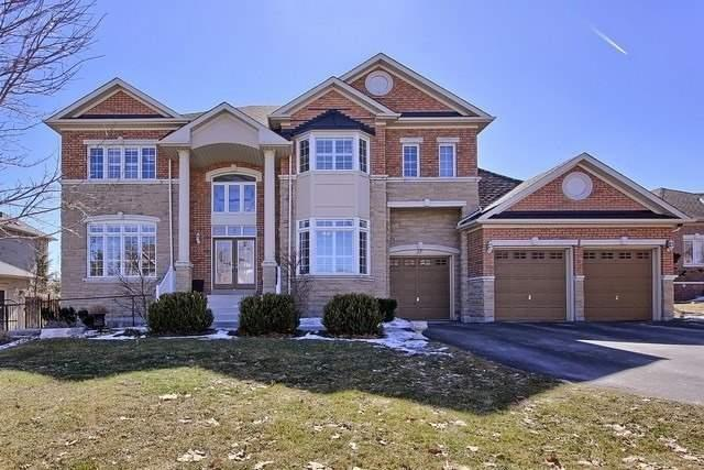 27 Duncton Wood Cres, Aurora, ON L4G 7T4 (#N4392218) :: Jacky Man | Remax Ultimate Realty Inc.