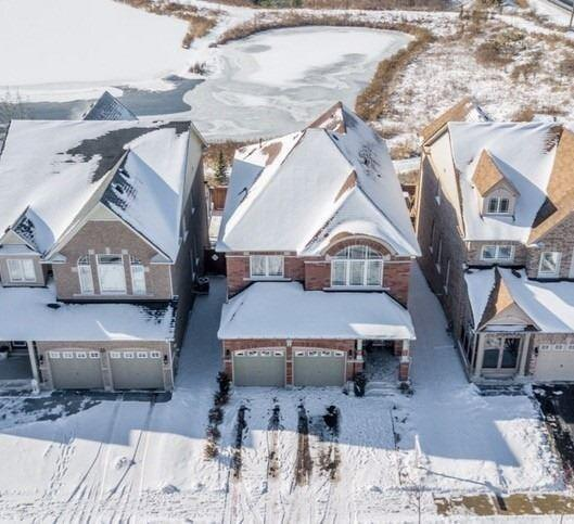 24 Old Field Cres, Newmarket, ON L9N 0A5 (#N4392770) :: Jacky Man | Remax Ultimate Realty Inc.