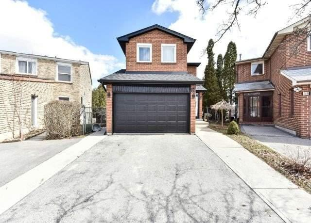 33 Capilano Crt, Vaughan, ON L6A 3C6 (#N4400439) :: Jacky Man | Remax Ultimate Realty Inc.