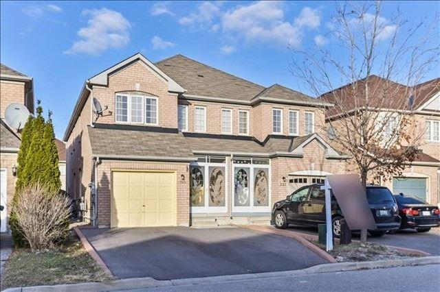123 Guinevere Rd, Markham, ON L3S 4V1 (#N4411980) :: Jacky Man | Remax Ultimate Realty Inc.