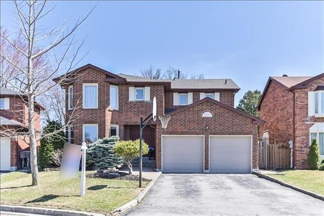 66 Lehman Cres, Markham, ON L3P 5W7 (#N4415838) :: Jacky Man | Remax Ultimate Realty Inc.