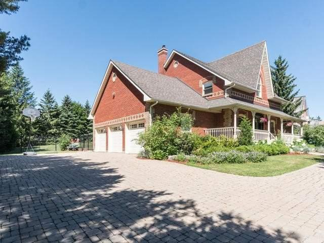 15 Whispering Pine Tr, Aurora, ON L4G 5C7 (#N4418281) :: Jacky Man | Remax Ultimate Realty Inc.