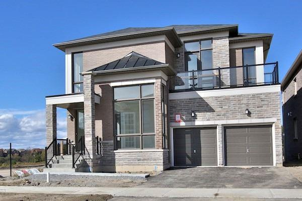 110 Scrivener Dr, Aurora, ON L4G 7B7 (#N4418738) :: Jacky Man | Remax Ultimate Realty Inc.
