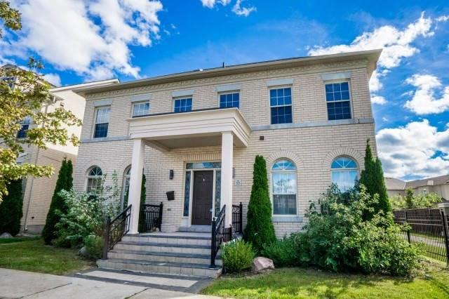 55 Reflection Rd, Markham, ON L6C 0A7 (#N4419386) :: Jacky Man | Remax Ultimate Realty Inc.