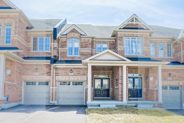 253 Roy Harper Ave, Aurora, ON L4G 0W1 (#N4420077) :: Jacky Man | Remax Ultimate Realty Inc.