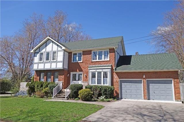 76 Sylvan Cres, Richmond Hill, ON L4E 3A5 (#N4420401) :: Jacky Man   Remax Ultimate Realty Inc.