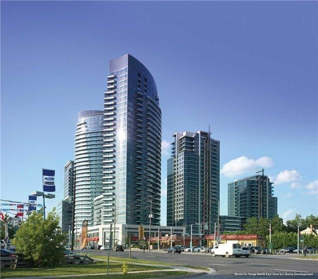 7161 Yonge St Lph109, Markham, ON L3T 0C8 (#N4421632) :: Jacky Man | Remax Ultimate Realty Inc.