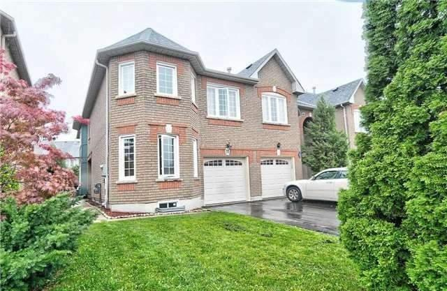 11 Miriam Garden Way, Vaughan, ON L4J 8H5 (#N4423940) :: Jacky Man | Remax Ultimate Realty Inc.