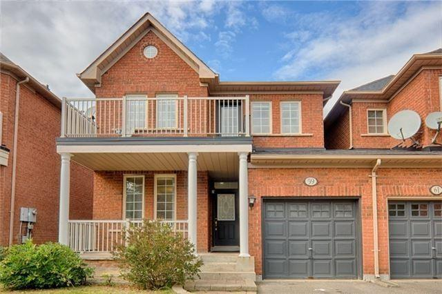 59 Cider Cres, Richmond Hill, ON L4E 4A4 (#N4424875) :: Jacky Man | Remax Ultimate Realty Inc.