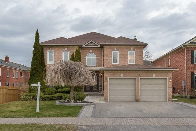 114 Regent St, Richmond Hill, ON L4C 9P3 (#N4425537) :: Jacky Man | Remax Ultimate Realty Inc.