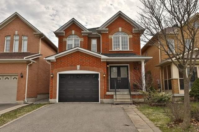 118 Kayla Cres, Vaughan, ON L6A 3P4 (#N4425914) :: Jacky Man | Remax Ultimate Realty Inc.