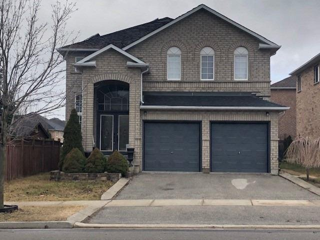 106 St Joan Of Arc Ave, Vaughan, ON L6A 2H2 (#N4426069) :: Jacky Man | Remax Ultimate Realty Inc.