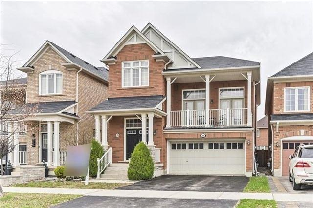 71 Dannor Ave, Whitchurch-Stouffville, ON L4A 0L9 (#N4426996) :: Jacky Man | Remax Ultimate Realty Inc.