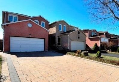 98 Norn Cres, Markham, ON L3S 2A9 (#N4487096) :: Jacky Man | Remax Ultimate Realty Inc.