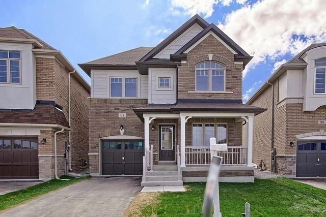 37 Kavanagh Ave, East Gwillimbury, ON L9N 0P6 (#N4490316) :: Jacky Man | Remax Ultimate Realty Inc.