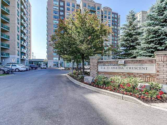 11 Oneida Cres #107, Richmond Hill, ON L4B 0A1 (#N4555516) :: Jacky Man | Remax Ultimate Realty Inc.