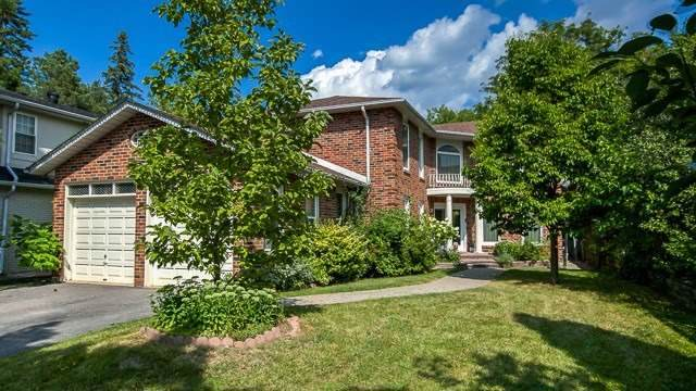 5 Candice Gate, Markham, ON L3T 4R8 (#N4555624) :: Jacky Man | Remax Ultimate Realty Inc.