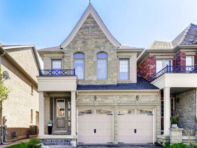 59 Alex Campbell Cres, King, ON L7B 0C1 (#N4582171) :: Jacky Man | Remax Ultimate Realty Inc.