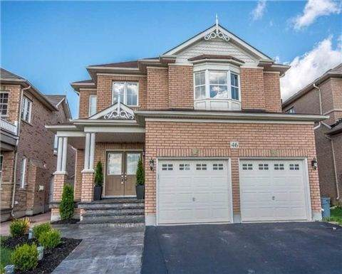 46 Bayberry St, Whitchurch-Stouffville, ON L4A 0E2 (#N4582192) :: Jacky Man | Remax Ultimate Realty Inc.