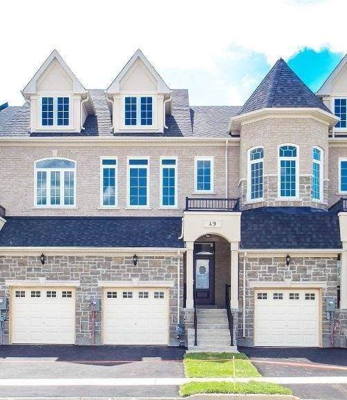 49 Maffey Cres, Richmond Hill, ON L4S 0A7 (#N4607471) :: Jacky Man | Remax Ultimate Realty Inc.