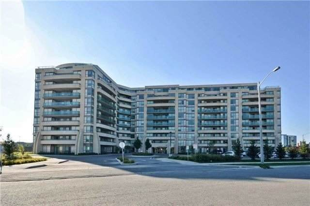 75 Norman Bethune Ave #801, Richmond Hill, ON L4B 0B6 (#N4607544) :: Jacky Man | Remax Ultimate Realty Inc.