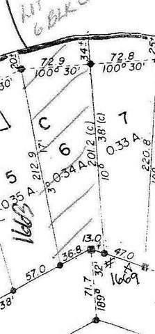 1665 Chief Joseph Snake Rd, Georgina Islands, ON L0E 1R0 (#N4731062) :: The Ramos Team
