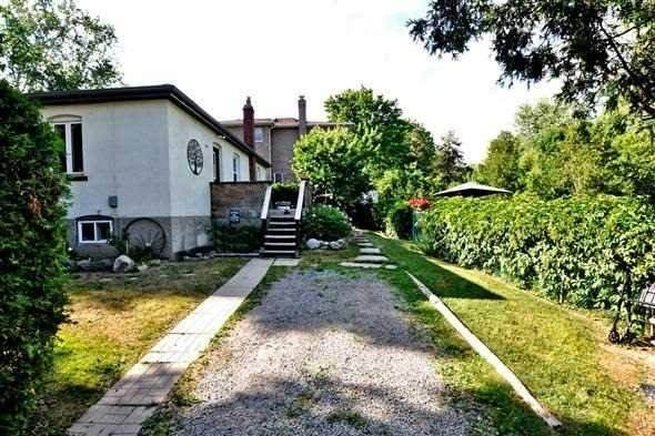 243 Lennox Ave, Richmond Hill, ON L4C 2A4 (#N4771928) :: Haji Ameen
