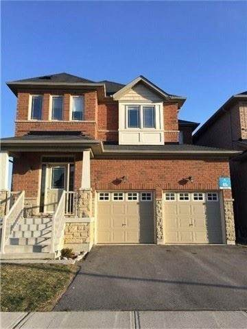 90 Milos Rd, Richmond Hill, ON L4E 0M2 (#N4818136) :: Haji Ameen