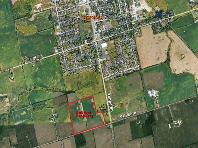 2268 9th Line, Innisfil, ON L9S 3Z7 (MLS #N4877425) :: Forest Hill Real Estate Inc Brokerage Barrie Innisfil Orillia