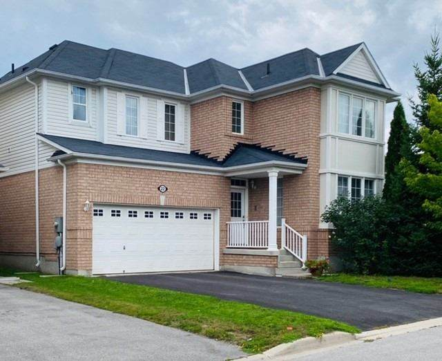 22 Gordon Dr, New Tecumseth, ON L9R 0J1 (#N4909671) :: The Ramos Team