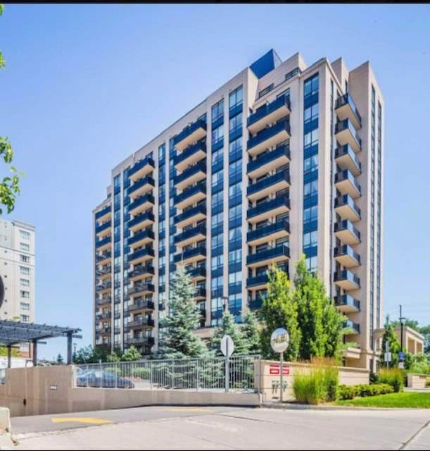 520 W Steeles Ave #506, Vaughan, ON L4J 0H2 (#N4913968) :: The Ramos Team